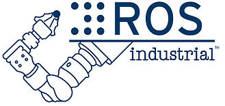 ROS-Industrial Logo