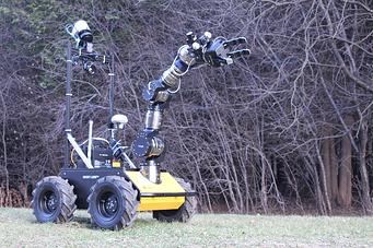 robotic car?