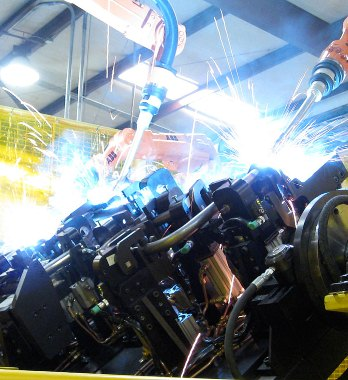 welding robot, robotic welders, robotic welding