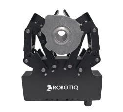 electric gripper robot gripper 3589 LR2