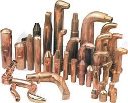 Welding Consumables - Nozzles