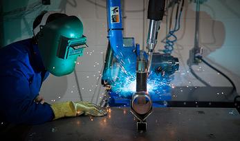 Robotiq - Kinetiq Teaching - Robotic Welding