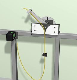industrial robotics, flexible robot gripper, electric gripper