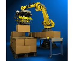 palletizing robot