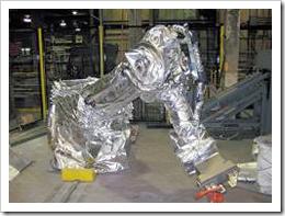 robotics industry,kinetiq teaching,robot welding,IP Ratings, 2-finger robot gripper
