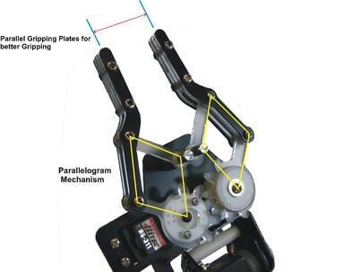 electric-robot-gripper