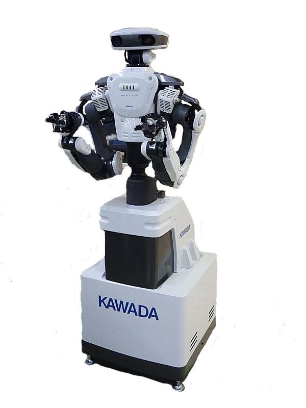 nextage-kawada-collaborative-robot
