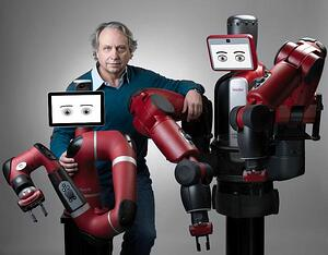 sawyer-baxter-collaborative-robots