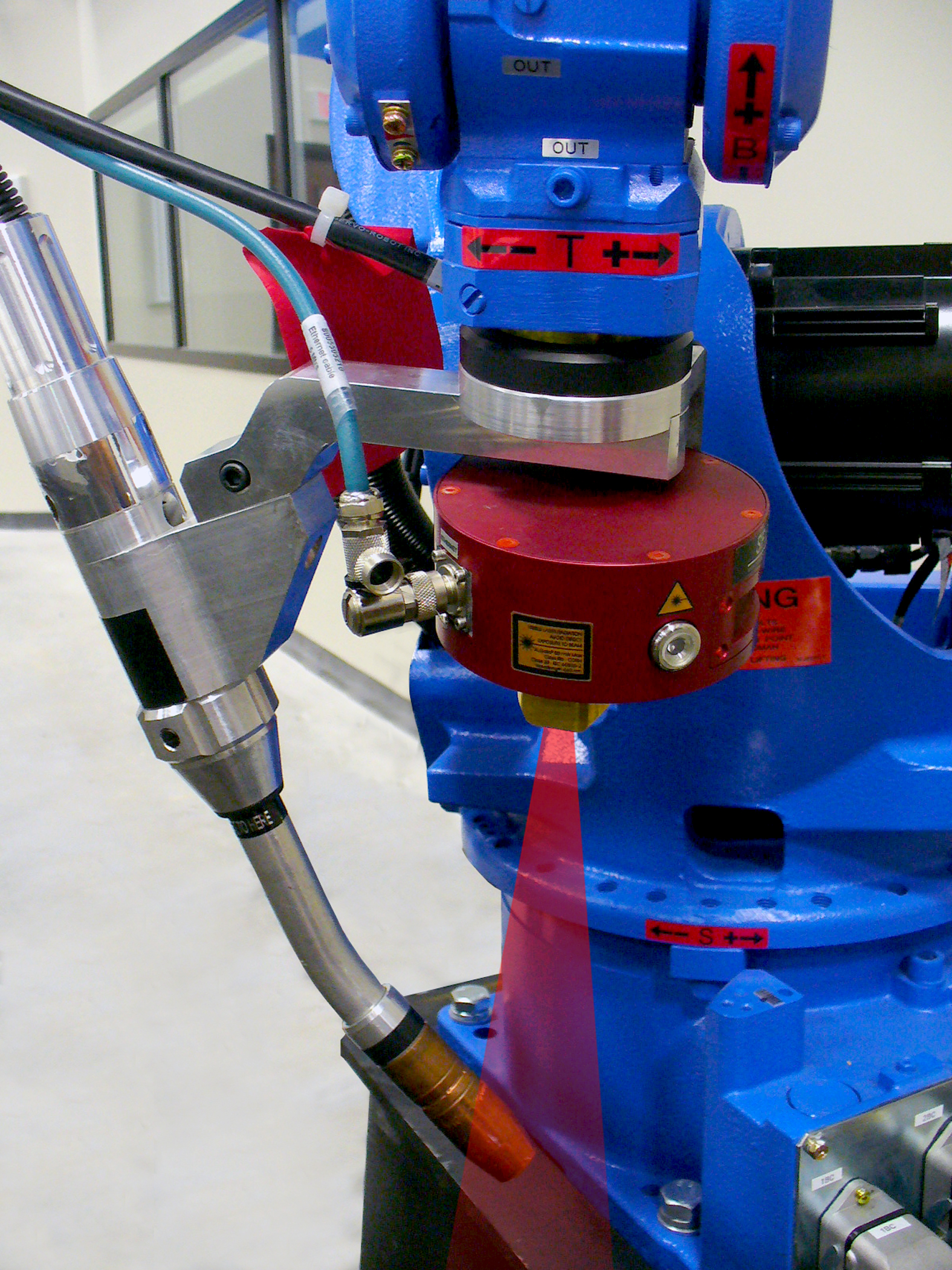 Improve Robotic Welding Applications With Seam Finding And