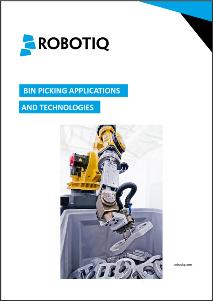 Robotic Bin Picking Fundamentals eBook