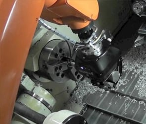 Choosing the Right Robot Gripper for your Process