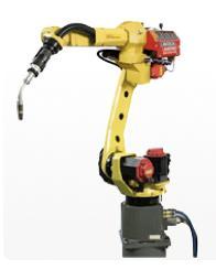 Robot Welder FANUC