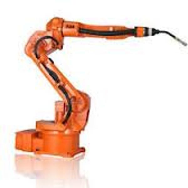 Robot Welder ABB