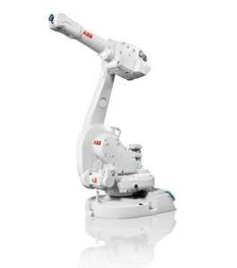 irb 1600 ABB Industrial Robot