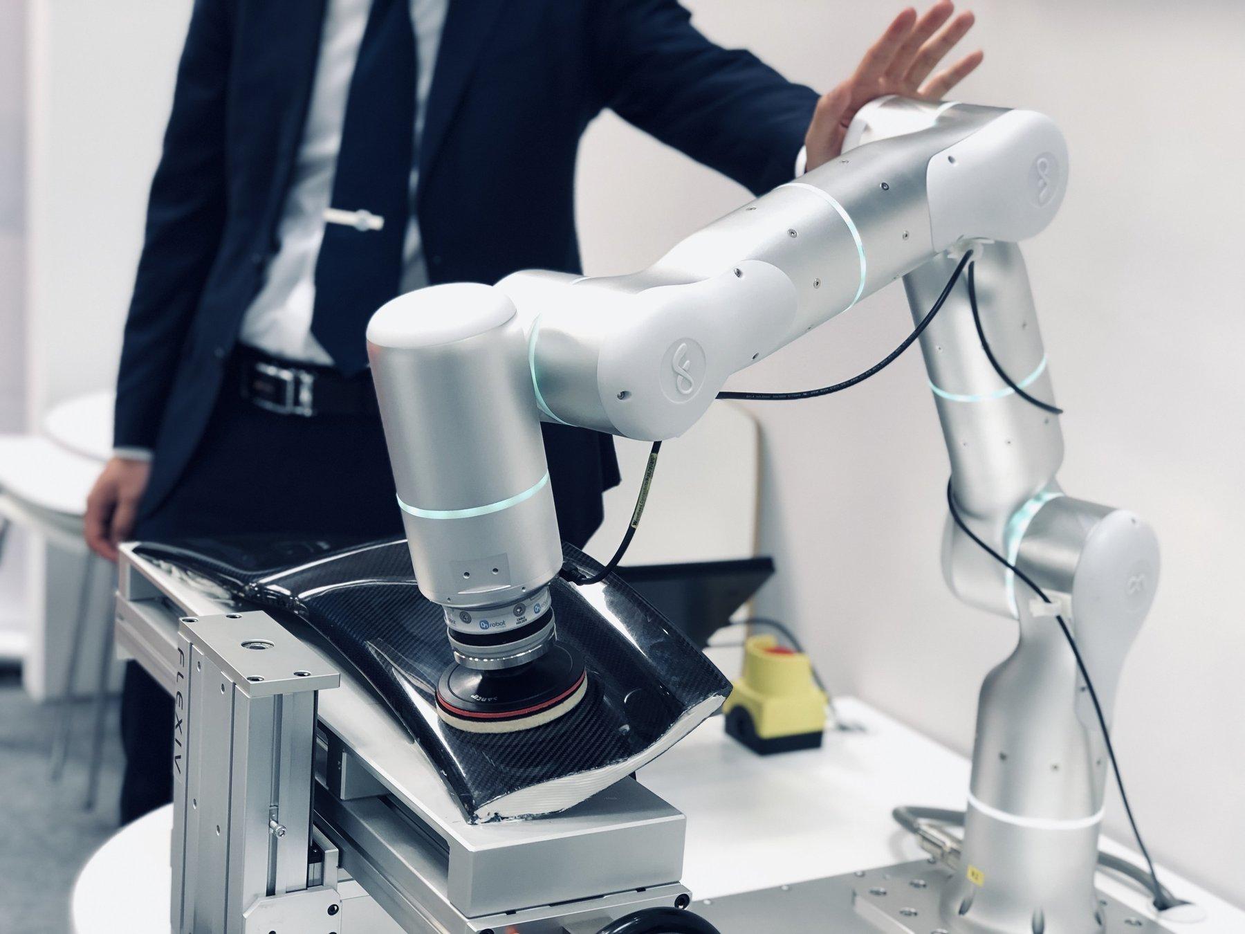What's New In Robotics? 05.04.2019