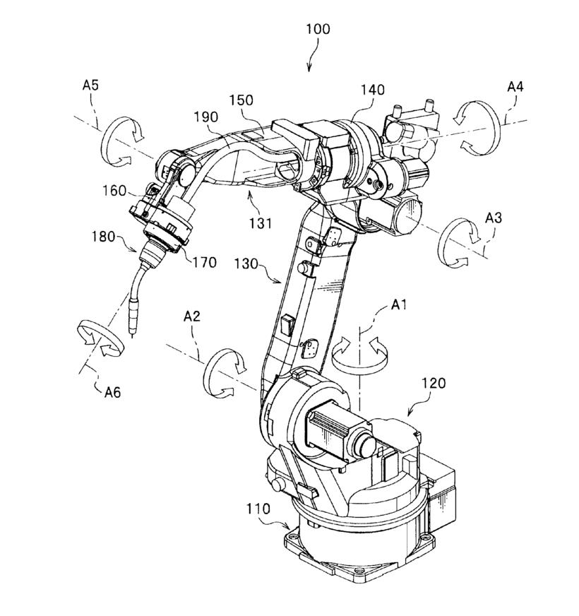 robot-axis