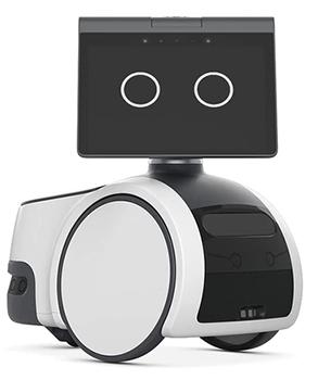 Amazon's mobile robot