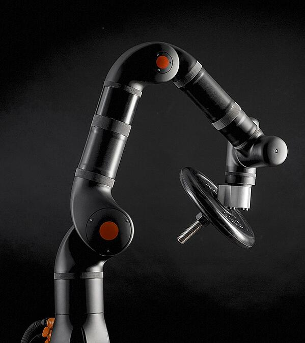 Automatica 2018 Kassow Robot