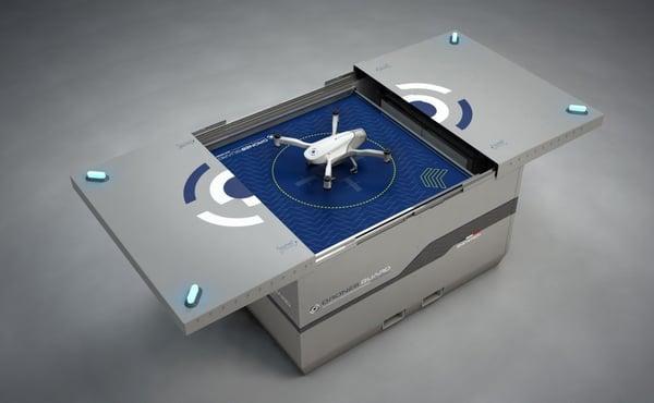 Azur-Drones-Skeyetech-system