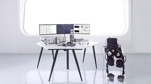 EXOPS-exoskeleton