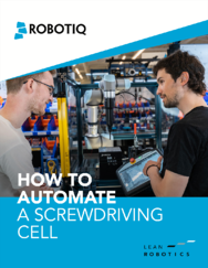 Ebook-How to automate a screwdriving cell thumbnail