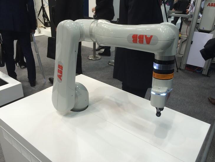 abb-roberta-collaborative-robot