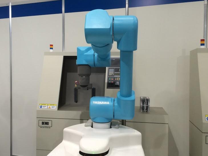 yaskawa-collaborative-robot