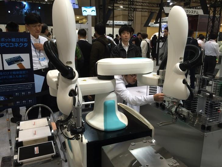 kawasaki-collaborative-robot-scara