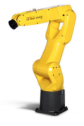 What is an Average Price for a Collaborative Robot ?