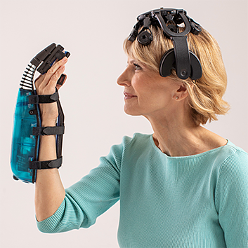 wearable robot exoskeleton