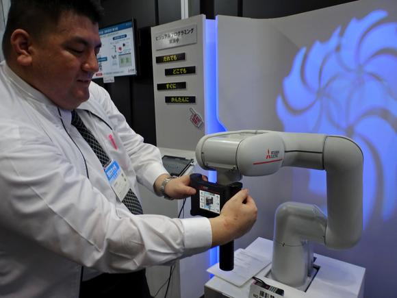 Mitsubishi Robot Arm.jpg