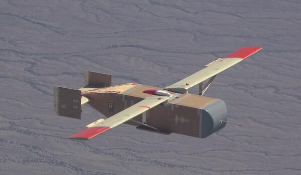logistic-gliders-delivery-drone