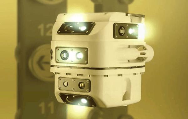 NYPA robot
