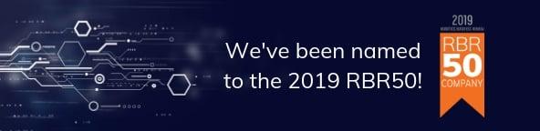Robotiq RBR50 2019