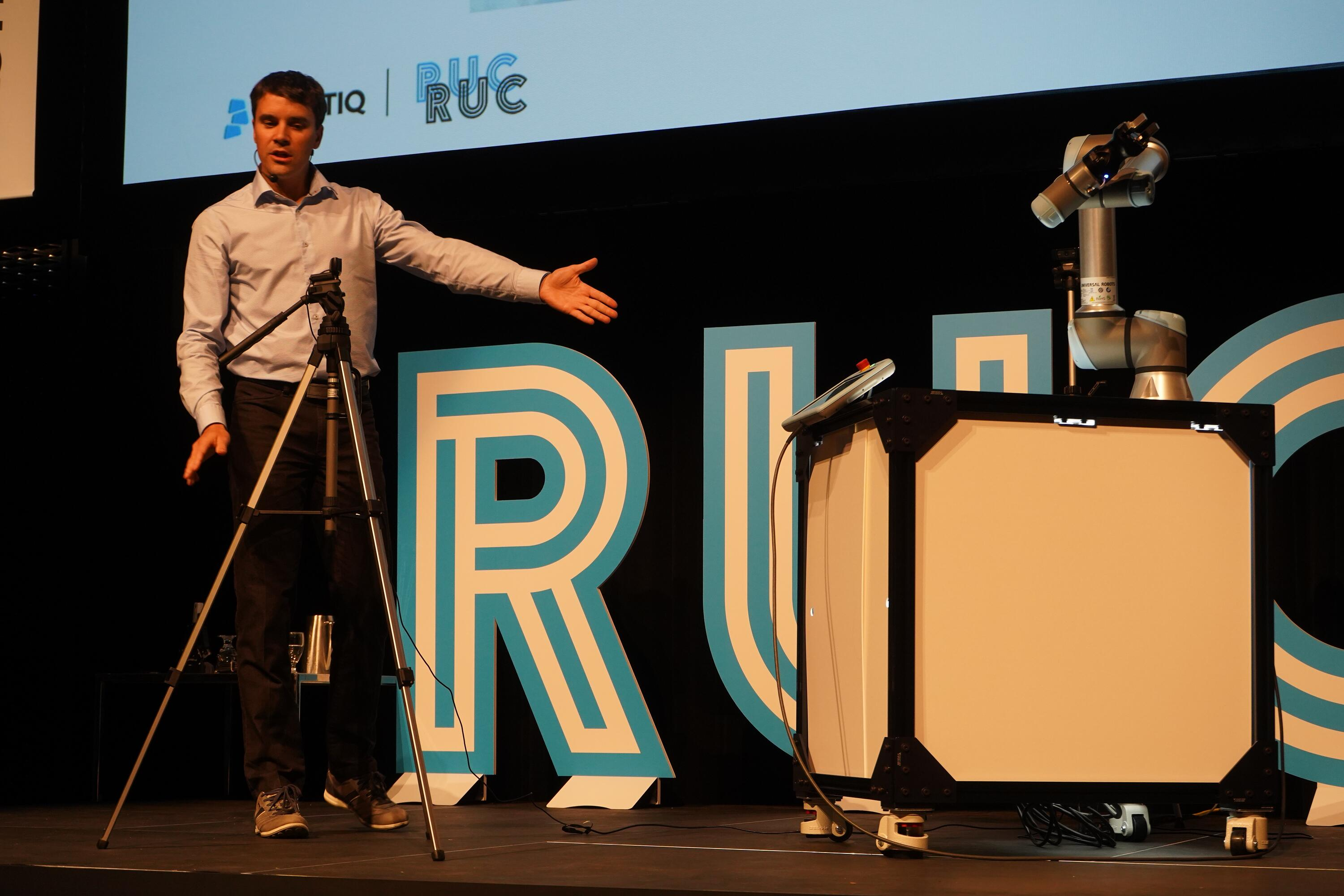 RUC 2018 Jean-Philippe Jobin wrap up
