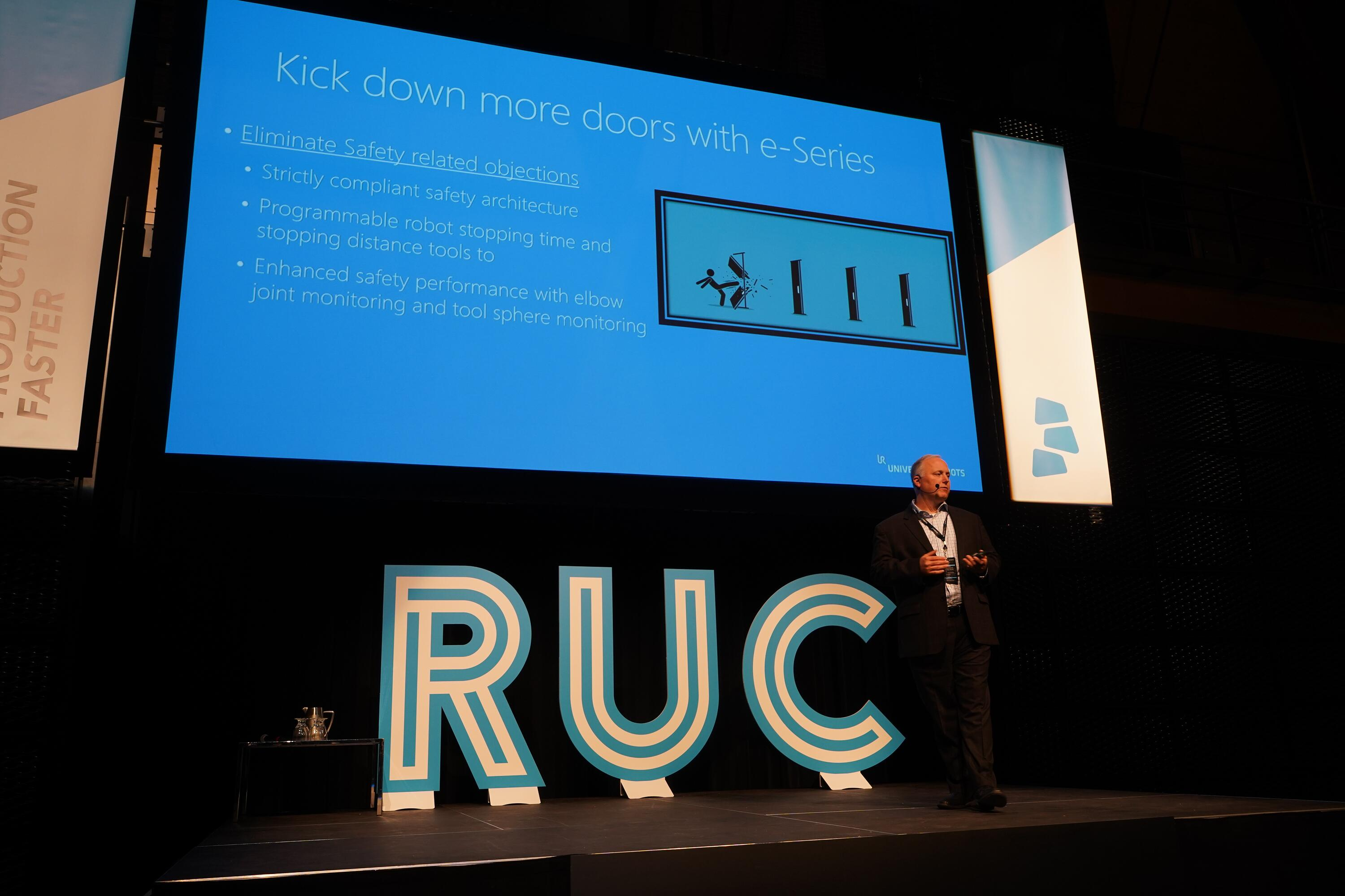 RUC 2018 Mark Kahwati wrap up