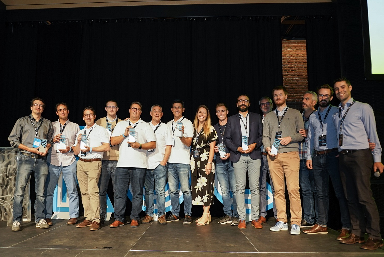 RUC 2018 Tech Challenge Winners