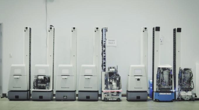 What's New In Robotics? 17.01.2020