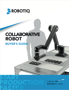 Collaborative Robots Ebook