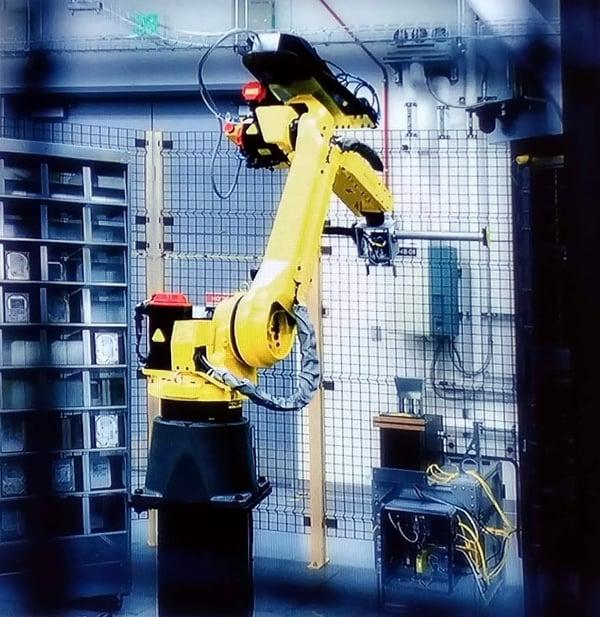 google hard drive destruction robot_0