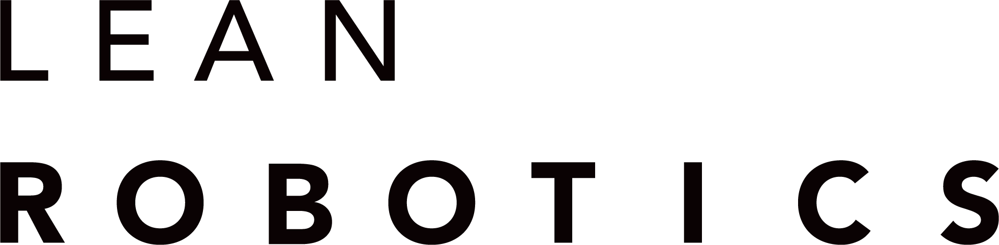 logo lean robotics