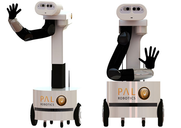pal-mobile-manipulator