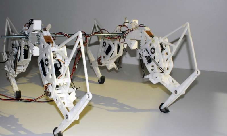 What's New in Robotics This Week - Apr 21