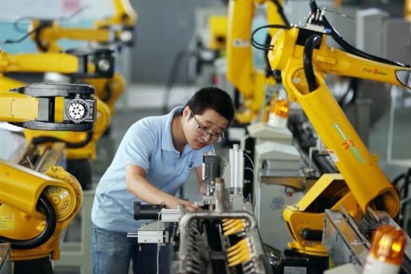 What Direction Is Robotics Heading?