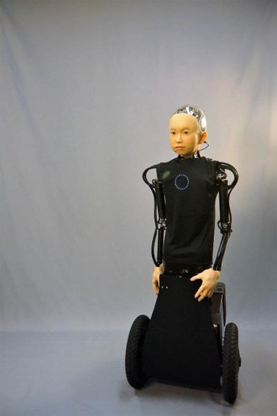 What's New In Robotics This Week - 03.08.2018