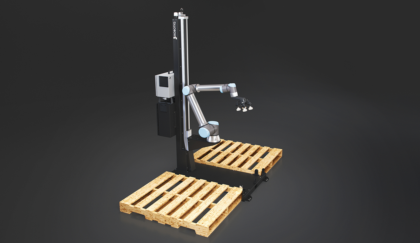 9 Factors That Will Affect Your Cobot Palletizing Deployment