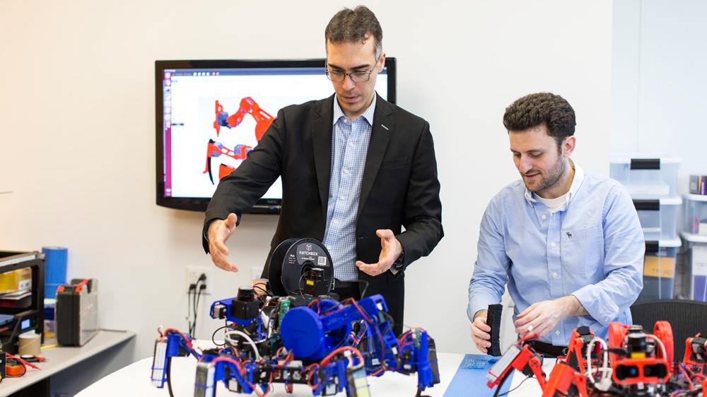 What's New in Robotics This Week - Jun 10