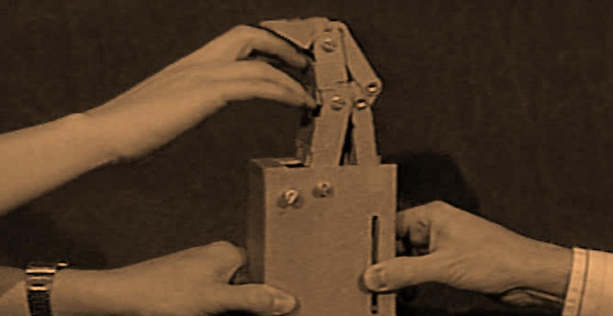 3-Finger Adaptive Robot Gripper History