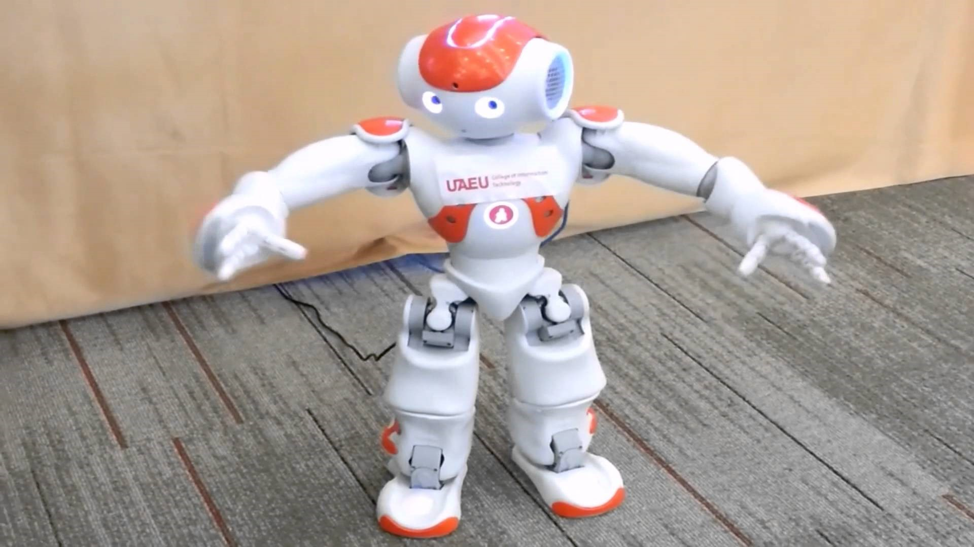 Dancing With the Robots