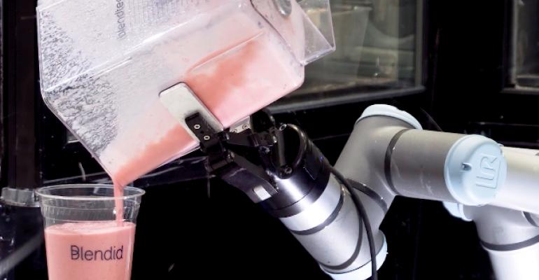 What's New In Robotics? 03.01.2020